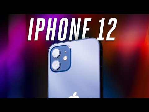 Што сè нуди новиот iPhone 12?