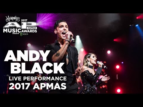 APMAs 2017 Performance: ANDY BLACK & JULIET SIMMS cover Adele's