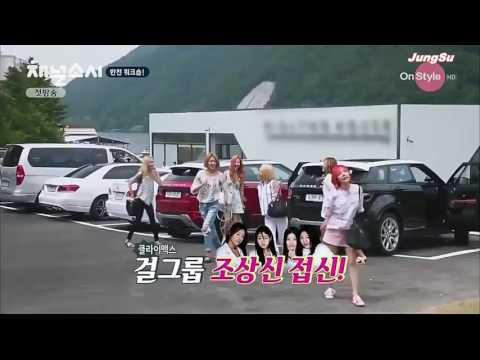 SNSD FUNNY MOMENT 🌸✨