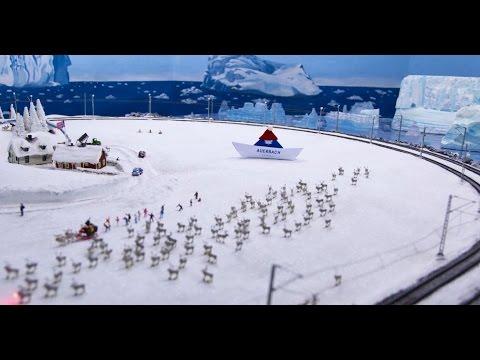 Auerbach Schifffahrt Weihnachtsvideo - Teil 3 (2014)