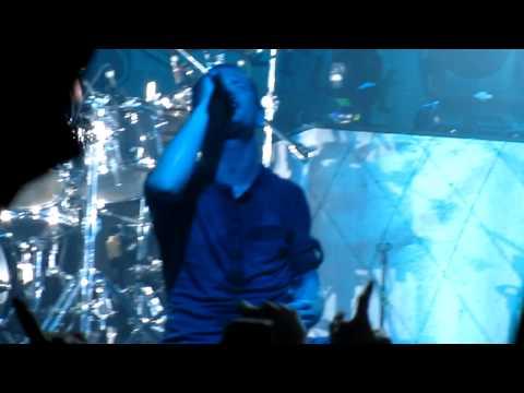 Stone Sour - Unfinished at Stockholm November 18, 2010