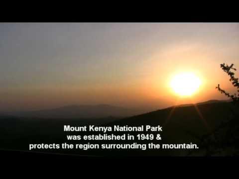 Trip from Nairobi To Mount Kenya