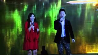 Tháng Tư Về - Khánh Linh ft. Tùng Dương | VietinBank Đỏ Live Concert