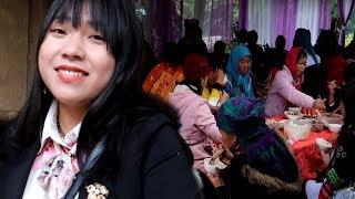 Tình cờ gặp lại em Dung [ Siêu Lầy ] Tại đám cưới người Hmong - KP247