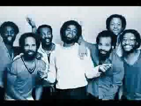 Con Funk Shun- Let me put love on your mind