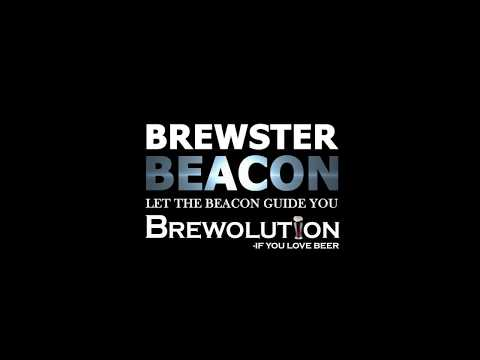 Brewolution Brewster Beacon