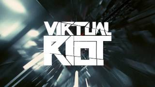 Virtual Riot - Rise Of The Robots ft. Messinian (OUT NOW)