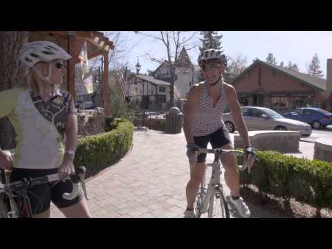 Amgen Tour of California - Big Bear Time Trial | May 15, 2015