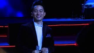 Ru Ta Ngậm Ngùi - Tùng Dương | VietinBank Đỏ Live Concert