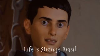 Life is Strange 2 Zueiras - Life is Stranger 2 Legendado PT-BR