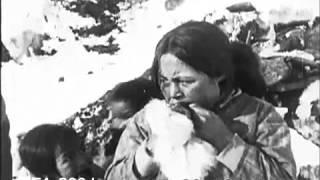 Visiting The Eskimos - Smith Sound Eskimos, 1930s