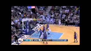 NBA Tribute - Move bitch