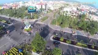 [Flycam Tet holiday] Full clip Tết Quy Nhơn Bình Định