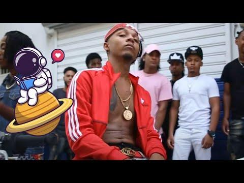 Oniel El Ärabe - #GANGA (REMIX) Bryantt Myers 2020