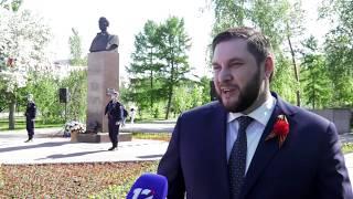 Главный федеральный инспектор по Омской области Иван Евстифеев поздравил омичей с 9 мая