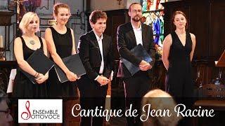 Cantique de Jean Racine  - Gabriel Fauré