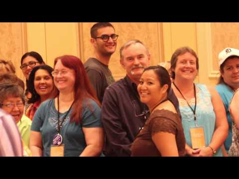 SDE's National Conferences 2015: What's the Experience Like?