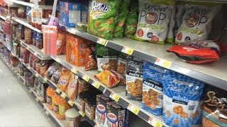 World's Hottest Bag Of Chips Now Sold At Walmart...
