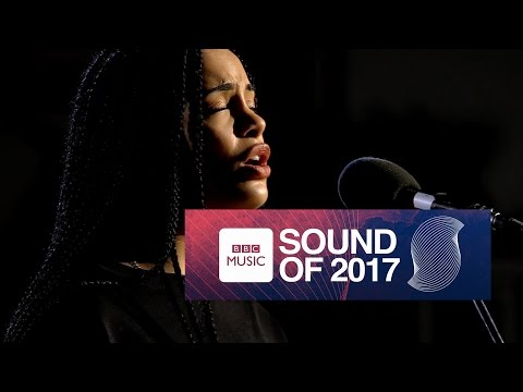 Jorja Smith - So Lonely (BBC Music Sound Of 2017)