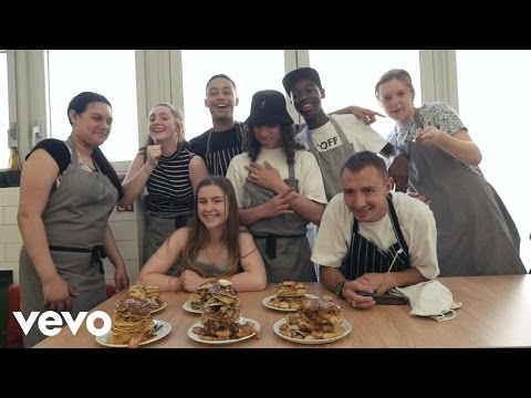 Loyle Carner X GOMA - Inside The ADHD Cooking School
