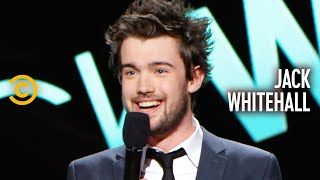 You Don't Want to Hear This from Your Pilot - Jack Whitehall