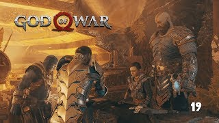 A NEW PATH TO JOTUNHEIM! | God of War Playthrough - Ep. 19
