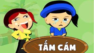 Tam Cam - Truyện Cổ Tích Tấm Cám - Truyện Cổ Tích Việt Nam