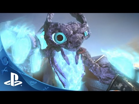 Skylanders® SuperChargers Video Screenshot 1