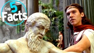 Top 5 Facts About Ancient Greece