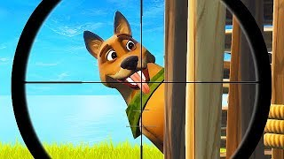 *UNLUCKIEST* MOMENT EVER! - Fortnite Funny Fails and WTF Moments! #338