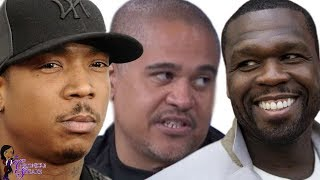 Irv Gotti Quits 'Growing Up Hip Hop' After Club Altercation Defending Ja Rule
