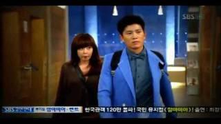 "[MV] Protect The Boss - Cha Ji Heon / No Eun Seol (""Let Us Love"" by APink)"