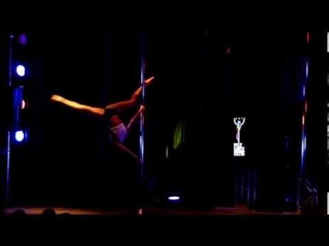 Baixar Ivania Reyes pole dance championchip 2013