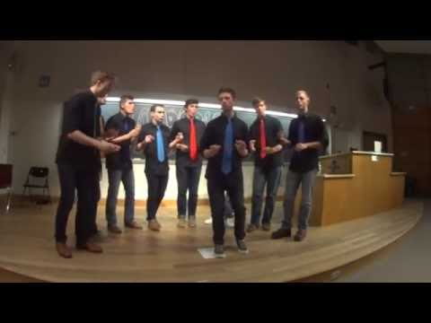 Baixar My Girl (The Temptations) - A Capella Cover - Spring Concert 2014