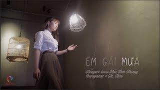 EM GÁI MƯA (Music Cover) - Anna Kim Thu Phong [Full cover MV Hương Tràm] - CODO MEDIA