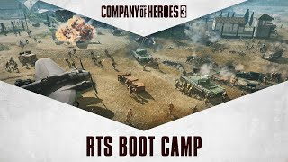 Battle Briefing: RTS Boot Camp preview image
