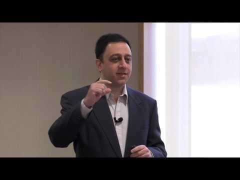 Live Event Videography- Speaker Presentation (Review Process)
