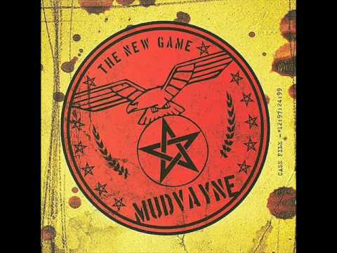 Mudvayne The New Game - The Hate In Me