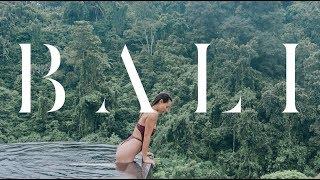 Bali | A Good Dang Travel Vlog | Aja Dang