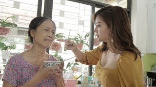 CEO'S MOM IS A BIG FAN OF MRS. TAN VLOG, DRIVING HER DAUGHTER-IN-LAW NUTS