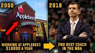 The Incredible Story of Brad Stevens