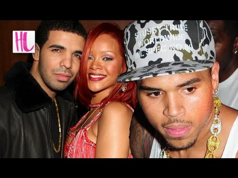 Is Rihanna Dating Drake? - Smashpipe Entertainment
