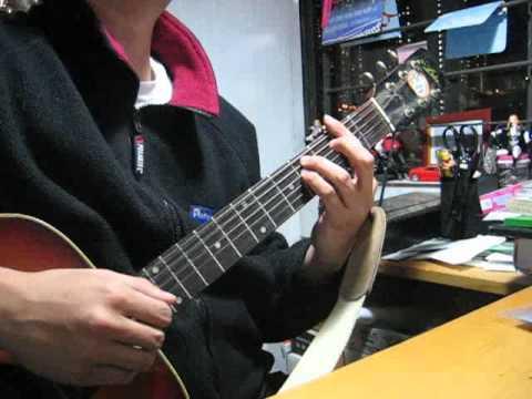 陳奕迅 苦瓜 @guitaryou 吉他友 結他友