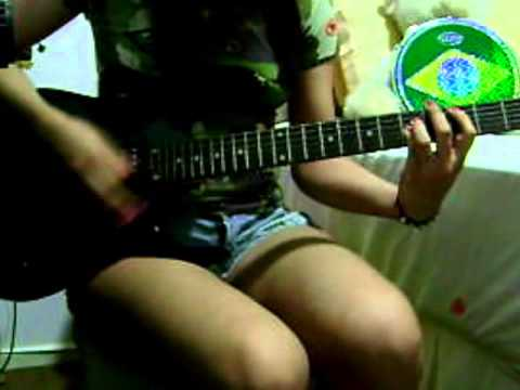 Baixar Avril Lavigne - Rock N Roll (Guitar Cover)