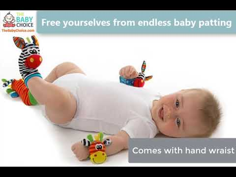 video Infant Baby Kids Socks
