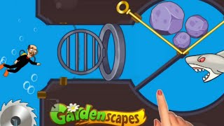 homescape gameplay /township gameplay android mobile game