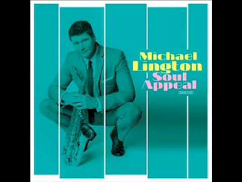 Michael Lington ft Kenny Lattimore - Gonna Love You Tonite online metal music video by MICHAEL LINGTON