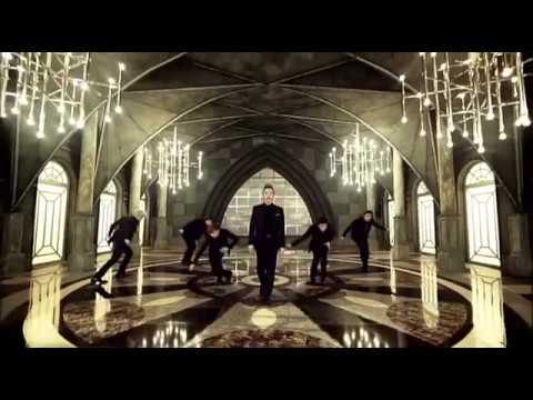 2PM - I'm Your Man MV