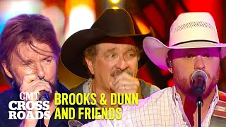 Brooks & Dunn + Friends CMT Crossroads FULL EPISODE | ft. Luke Combs & More