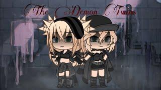 The Demon Twins Part 1